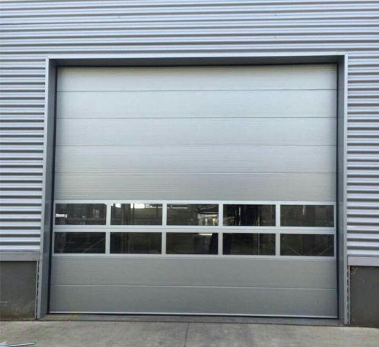 Garage Doors Type And Sliding Open Style Aluminum Garage Door China Aluminum Garage Door Folding Garage Door Made In China Com