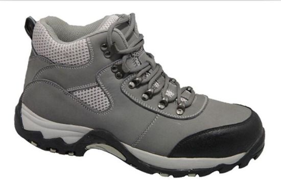 Low Ankle Hiking Safety Shoes, Active Trainer Safety Shoes pictures & photos