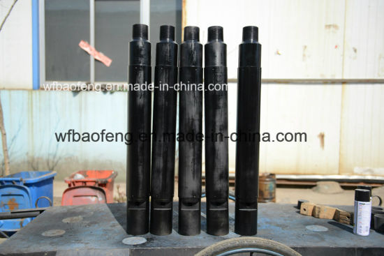 Downhole Screw Pump Equipment -- Dropout Prevented Device for Oilfield pictures & photos