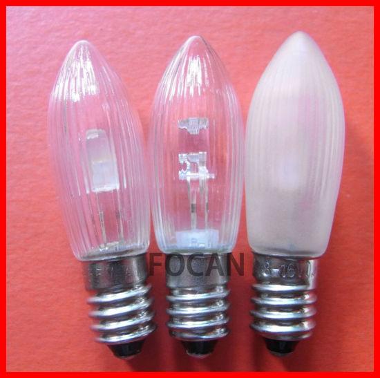 c6 c7 c9 christmas led light bulb fc 16113