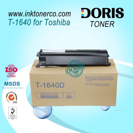 T1640 T-1640 1640 Copier Toner Japan E-Studio 163 165 203 205 167 207 166 237 for Toshiba