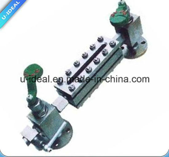 China Water Level Measurement Water Level Sight Glass Tank Level