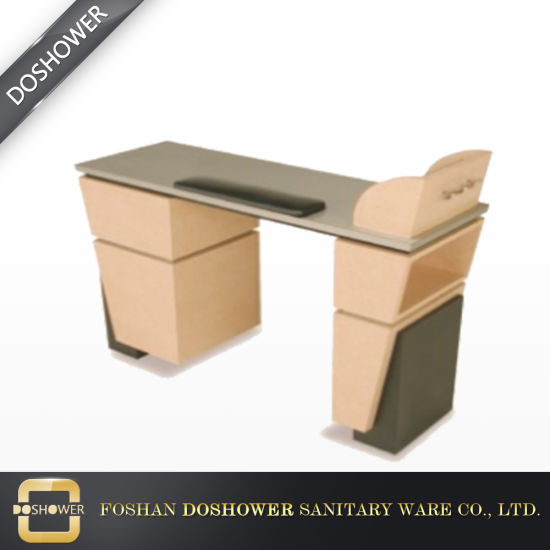 China SPA Pedicure Part Salon Furniture with Manicure Tables ...