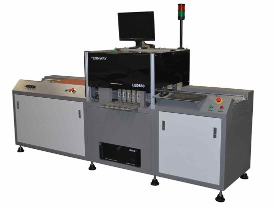 Torch High Speed Automatic LED Chip Mounter/LED660
