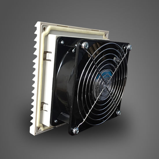 Hot Sell Newest Home / Industrial Duct Mounted Full Plastic Ventilation Fan/Exhaust  Fan