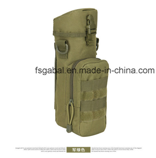 Small Outdoor Camping Cycling Tactical Single Shoulder Bag pictures & photos