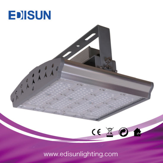 120W/180W/240W 130lm/W Water Proof LED Energy Saving High Bay for Square