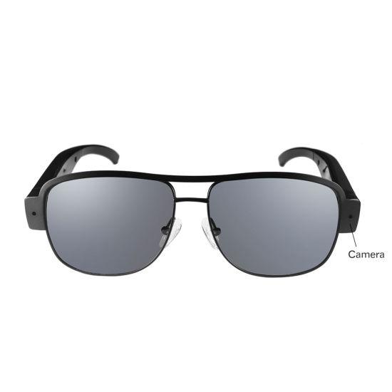 Camera HD Sunglasses Glasses Eyewear Video Recorder w// Mic USB Port Support 32GB