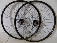 Fix Wheel Sets Bike