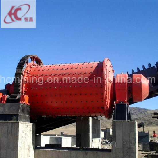 Small Limestone Grinding Mill Plant Cement Ball Mill with Ce pictures & photos