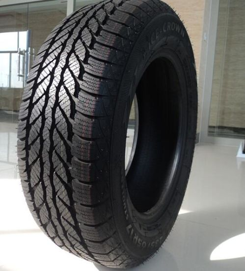 All Season Summer Winter Snow Studded Car Tire PCR Tire 215/60r15 pictures & photos