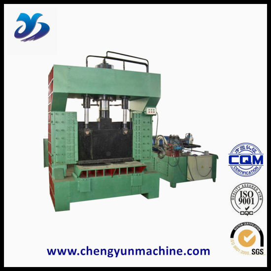 Waste Car Shear with Competitive Price and Ce Certificated pictures & photos