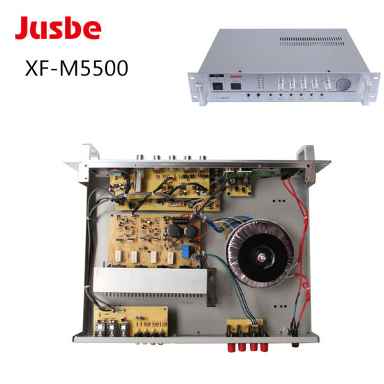 D Printing Exhibition Amp Conference : China xf m w qsc power amplifier for stage show dj
