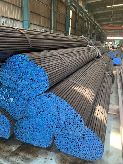 Carbon Alloy Steel Seamless Pipe A179/A192 High Pressure Tubing/Tube/Pipe