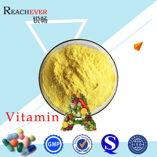 Food Supplement Essential Vitamin a with Low Price pictures & photos