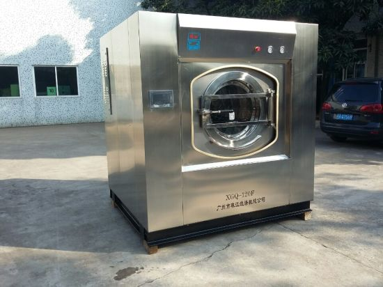 Laundry Machine/Industrial Washing Machine/Cleaning Machine/Washer Machine Hotel