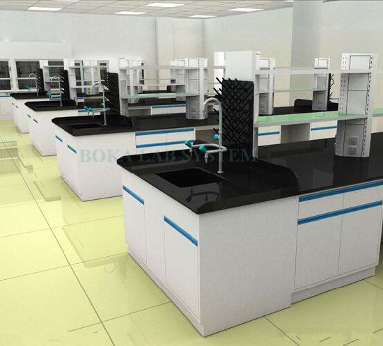 China School Computer Lab Furniture Dental Lab Workstation ...