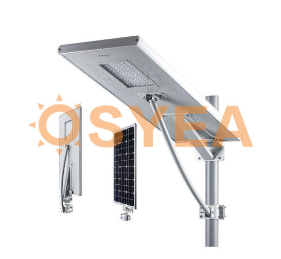 Osyea-IP66 Outdoor Integrated All in One Solar LED Street Outdoor Light 5 Years Warranty