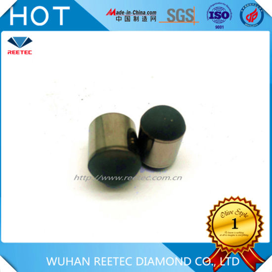 Manufacturer Diamond Tools PDC Cutter Inserts for Oil Well Drilling for Hard Rock