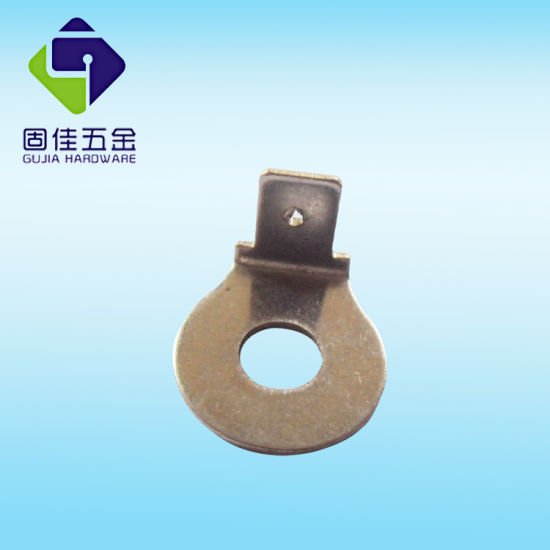 CNC Stamping Parts Switch Terminal Switch Shrapnel Hardware Accessories