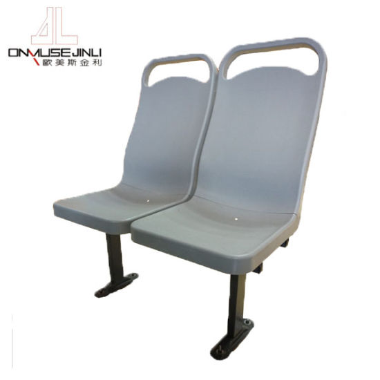 Outdoor Waterproof Safety Durable Plastic Seat for Bus