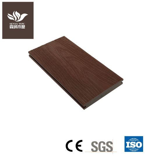 Superior Waterproof Anti-Slip WPC Flooring Board