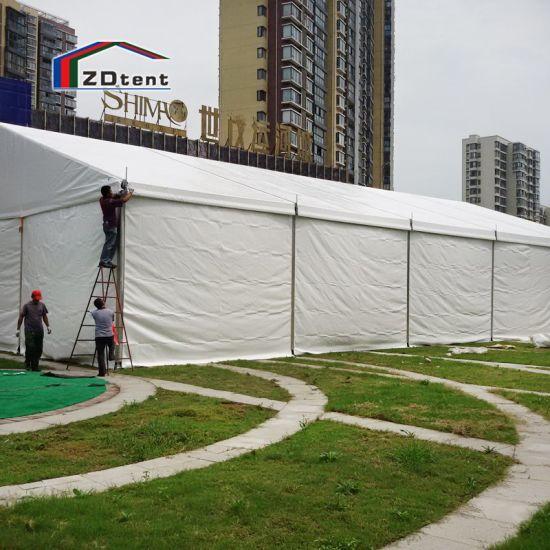 Factory Price Wholesale Marquee Tent Outdoor Waterproof Durable Event Tent