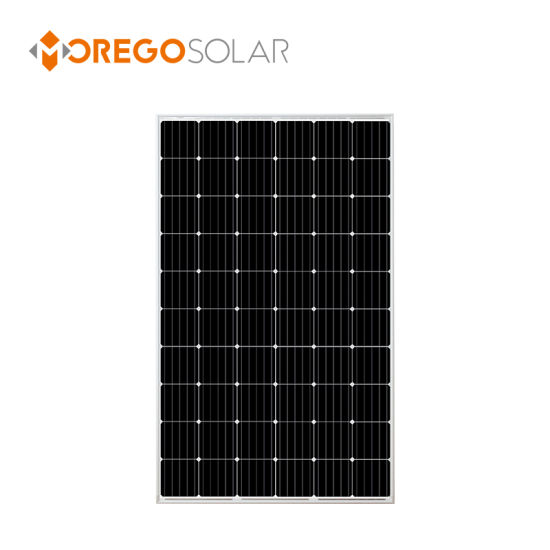 Moregosolar Perc Mono 300W 310W 315W Solar Power Panel