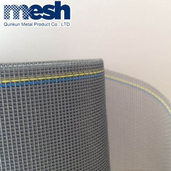 Mosquito Screen Mesh Fiberglass Pleated Insect Screen pictures & photos