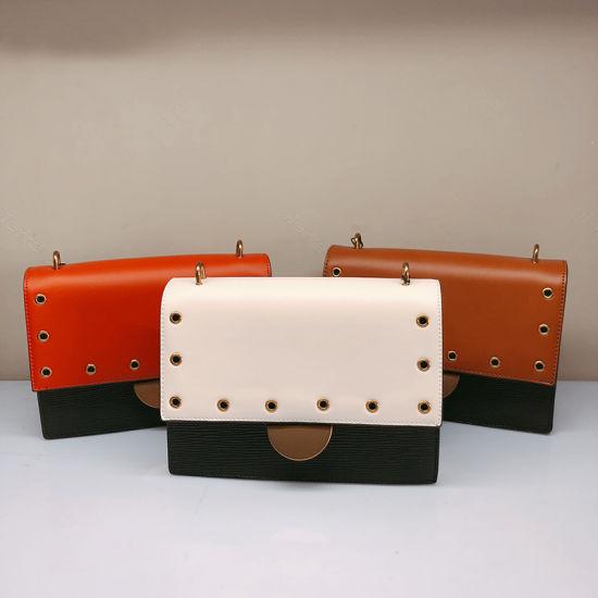 Recreational New Small Bag Korean Style Handbag Fashionable Shoulder Bag