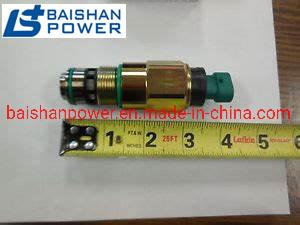 Cummins Actuator 4089981 3330601 4903523 Genuine Bosch Electronic Fuel  Control Actuator Isx15 Qsx15 Diesel Fuel Control Actuator 4088518 Hilite  334790