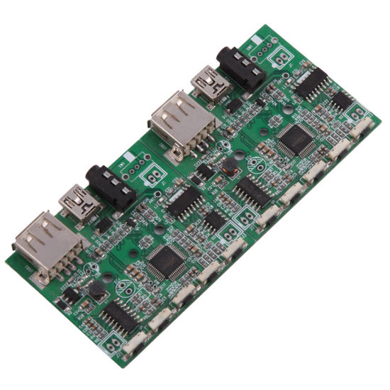 Double Side PCB Assembly Factory PCBA OEM/ODM Service