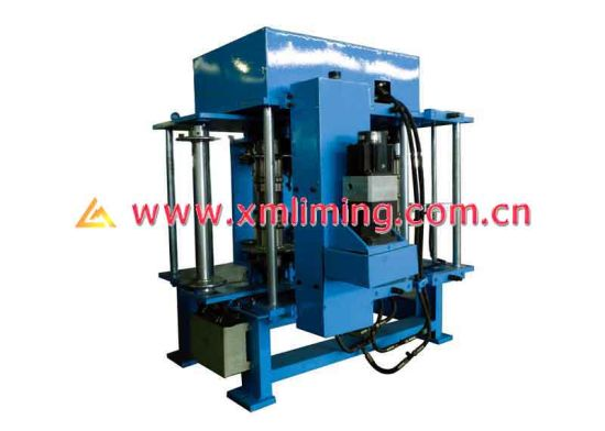 Roll Forming Machine for Hydraulic Crimping Curving/Curved Machine with Ce