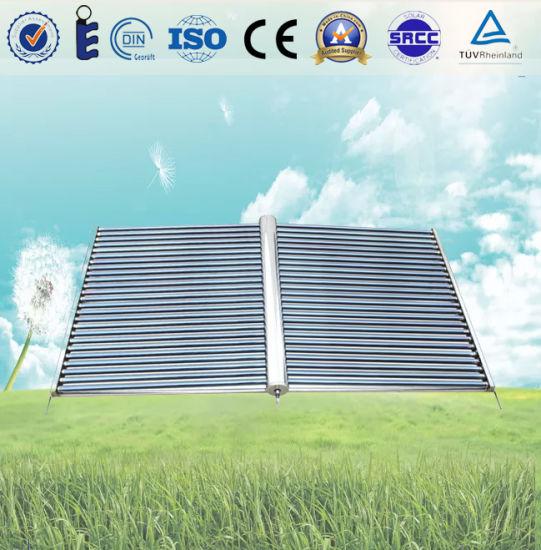 50 Tubes Split Solar Water Heater for Swimming Pool
