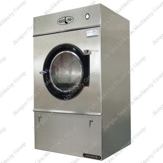 Fully-Auto Tumble Dryer (50kg)