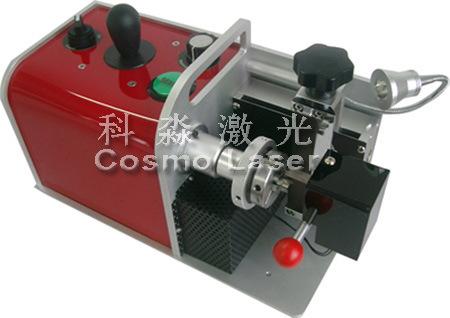 Finger Ring Marking Engraving Machine