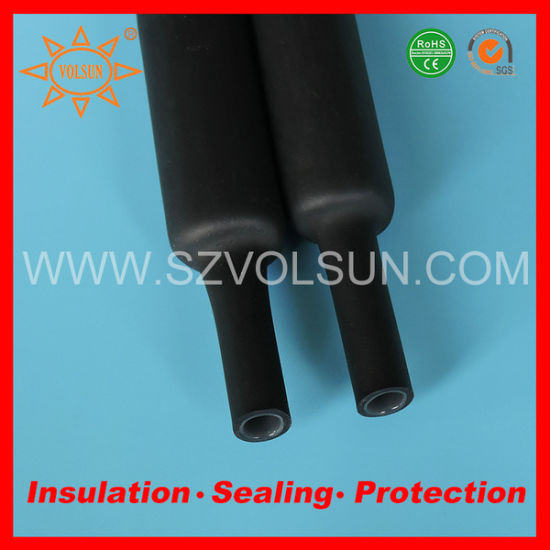 Adhesive-Lined Heat Shrink Tubing pictures & photos