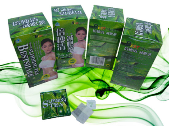 Hot Item Absolutely Effective Slimming Tea Body Shaper Products