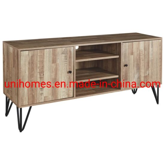 Console Sofa Table With Open Shelf, Tv Stand Sofa Table