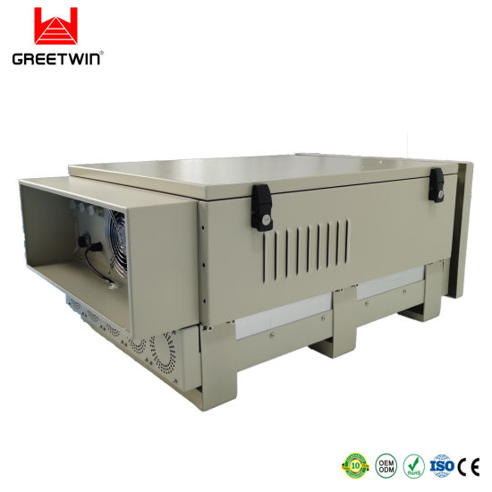 Accept Customize 250W GPS 2g 3G 4G Mobile Phone Signal Prison Jammer (GW-J250CW)