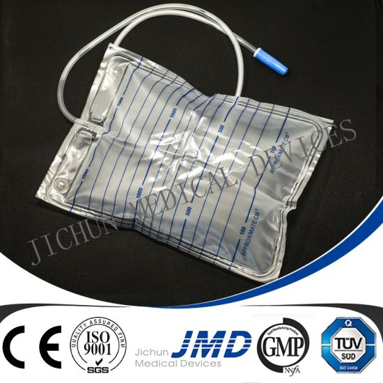 Urine Bag/Urinary Bag/Urinary Drainage Bag/Urinary Leg Bagwith Ce, ISO Certificate pictures & photos