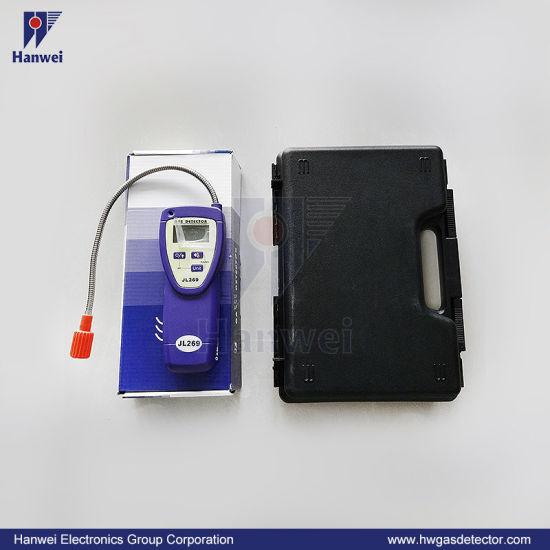 Handheld CH4/Methane/Natural Gas Leak Detector (JL269)