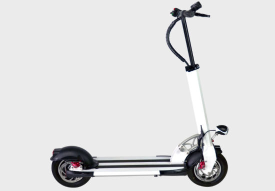 Portable Electric Scooters 8 Inch Electric Scooter for Teenagers Jobo Mini pictures & photos