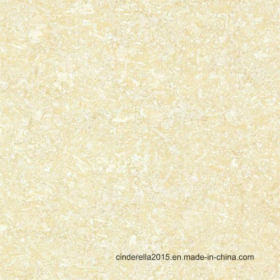 China Nano Porcelain Polished Vitrified Flooring Tiles From Foshan