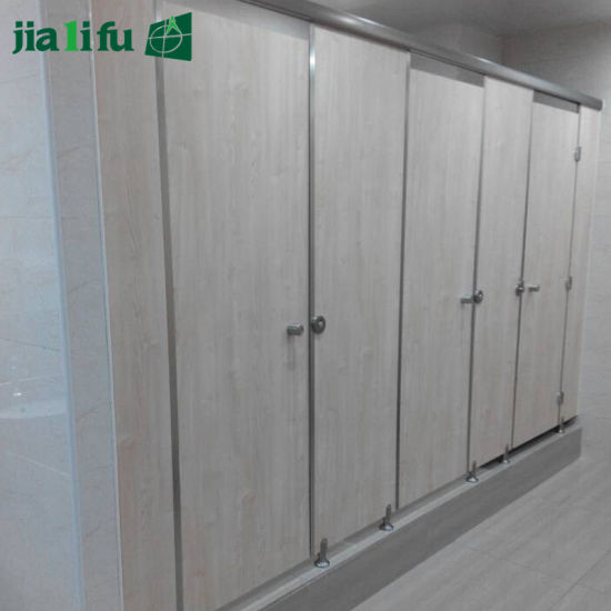 Factory Direct Sale High Quality Toilet Cubicle Partition pictures & photos