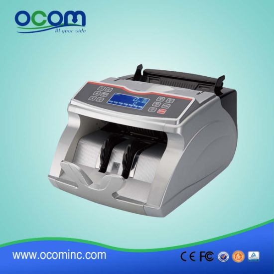 Ocbc-2118 The Latest Generation Currency Counter with Total Summing Function pictures & photos