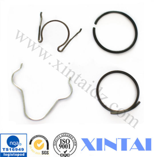 Stainless Steel Wire Forming for Home Application pictures & photos
