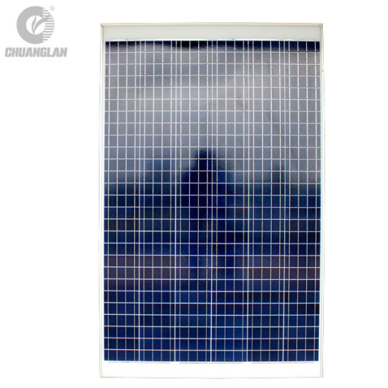 New Hybrid Solar DC Inverter Air Conditioner with Solar Panels pictures & photos