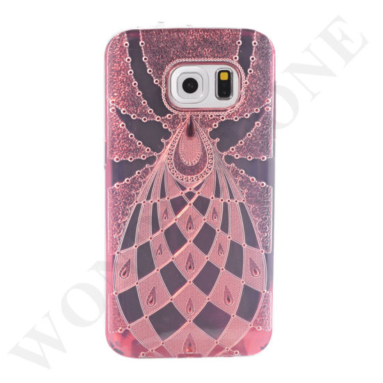 Wholesale Price for Luxurious Best Quality 2 in 1 Mobile Phone TPU Case