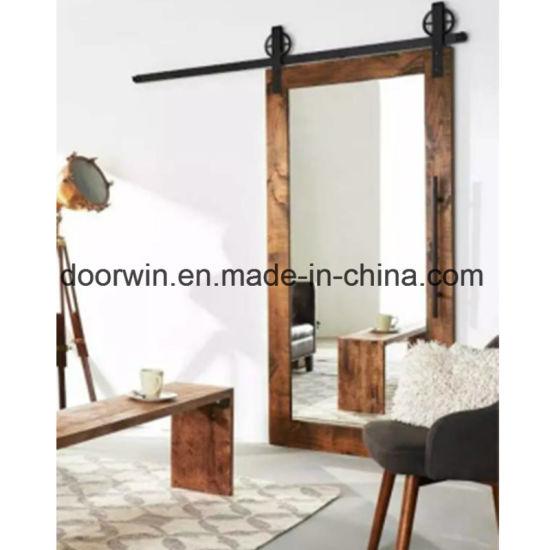 Cheap Interior Bedroom Glass Sliding Doors with Top Track for Villa  sc 1 st  Beijing Doorwin Window \u0026 Door Co. Ltd. & China Cheap Interior Bedroom Glass Sliding Doors with Top Track for ...